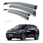 Calha De Chuva Chevrolet Nova Tracker 2020 2021