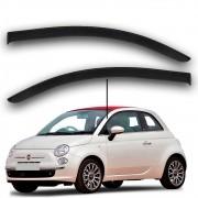 Calha de Chuva Fiat 500 2p