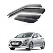 Calha De Chuva Hyundai Novo I30 2013 2014 2015 2016 2017