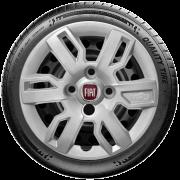Calota Aro 13 Fiat Palio Siena Uno Punto Palio Siena Uno G227