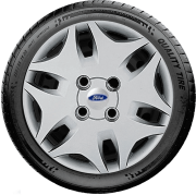 Calota Aro 13 Ford Fiesta Ká Escort G179