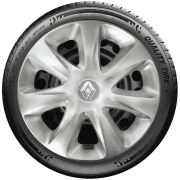Calota Aro 13 Renault Clio Sandero Logan G186