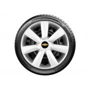 Calota Aro 14 Chevrolet Corsa Celta Prisma Onix G450