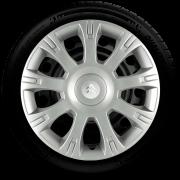 Calota Aro 14 Citroen C3 C4 Xsara Picasso 2012 2014 2016 2018 G086