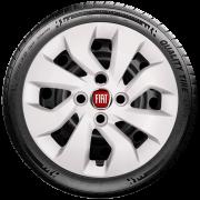 Calota Aro 14 Fiat Palio Siena Ino Fire Punto Idea G373