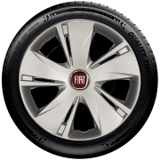 Calota Aro 14 Fiat Palio Siena Uno Fire G451