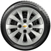 Calota Aro 14 Gm Celta Corsa Prisma G019