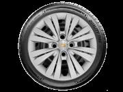 Calota Aro 14 Gm Onix Prisma 2019 2020 G245E