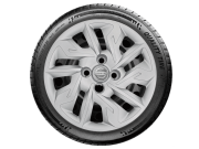 Calota Aro 14 Nissan March Versa 2013 2020 G292E