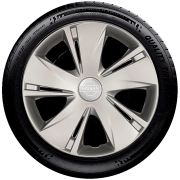 Calota Aro 14 Nissan March Versa Sentra Tiida G451
