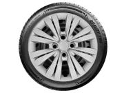 Calota Aro 14 Renault Sandero Logan 2018 2019 G245E