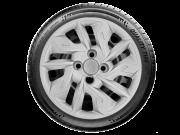 Calota Aro 14 Renault Sandero Logan 2018 2019 G292E