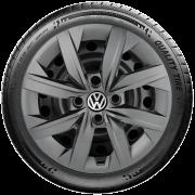 Calota Aro 14 Volkswagen Gol G7 UP G249Gft