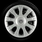 Calota Aro 14 Volkswagen Saveiro Voyage Parati Gol Golf G086