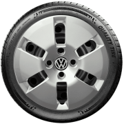 Calota Aro 14 Volkswagen Up! Gol G6 G7 G188