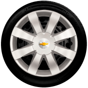 Calota Aro 15 Chevrolet Onix Corsa Celta Classic 2008 A 2020 G875