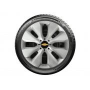 Calota Aro 15 Chevrolet Onix Prisma Meriva G130