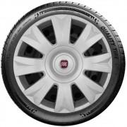 Calota Aro 15 Fiat Palio Siena Punto Idea G169