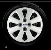 Calota Aro 15 Ford Fiesta Focus Ecosport Novo Ká G030