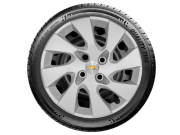 Calota Aro 15 Gm Onix Prisma 2019 2020 G195E