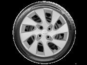 Calota Aro 15 Hyundai Hb20 Hatch Sedan 2013 2020 G195E