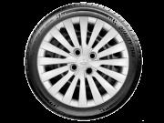 Calota Aro 15 Hyundai Hb20 Hatch Sedan 2013 2020 G242E