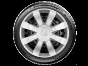 Calota Aro 15 Hyundai Hb20 Hatch Sedan 2013 2020 G875E