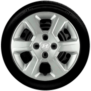 Calota Aro 15 Hyundai Novo Hb20 Hb20S 2019 G084