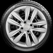 Calota Aro 15 Nissan March Tiida G192