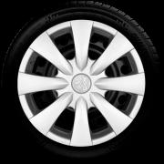Calota Aro 15 Peugeot 206 207 208 307 G460