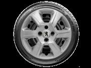 Calota Aro 15 Peugeot 208 307 306 206 207 G084E