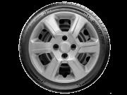 Calota Aro 15 Renault Sandero Logan 2018 2019 G084E