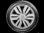 Calota Aro 15 Renault Sandero Logan 2018 2019 G120E