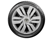 Calota Aro 15 Toyota Etios Sedan Hatch G120E
