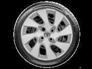 Calota Aro 15 Toyota Etios Sedan Hatch G195E