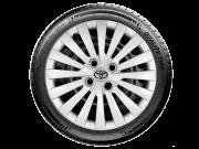 Calota Aro 15 Toyota Etios Sedan Hatch G242E