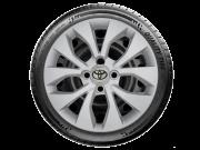 Calota Aro 15 Toyota Etios Sedan Hatch G375E