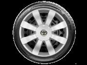 Calota Aro 15 Toyota Etios Sedan Hatch G875E