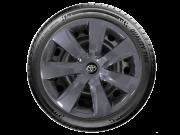 Calota Grafite Aro 14 Toyota Etios Sedan Hatch G461GFE