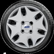 Calota Mod. Original Aro 13 Ford Fiesta Ká Escort G179