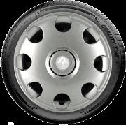 Calota Aro 13 Renault Clio Sandero Logan G559