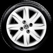 Calota Aro 13 Volkswagen Parati Gol Voyage G1 G047