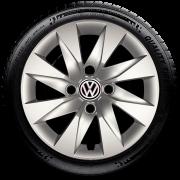 Calota Mod. Original Aro 13 Volkswagen Up G196
