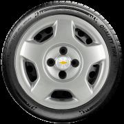 Calota Aro 14 Chevrolet Onix Prisma G053
