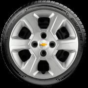 Calota Aro 14 Chevrolet Onix Prisma G370