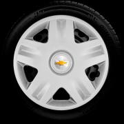 Calota Aro 14 Chevrolet Prisma Onix Corsa Classic Maxx Calta G871