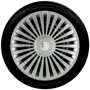 Calota Aro 14 Citroen C3 Xsara Picasso G068
