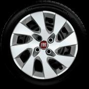Calota Aro 14 Fiat Palio Siena Uno Fire Idea Punto G133