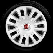 Calota Aro 14 Fiat Punto Palio Siena Uno Fire G083