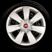 Calota Aro 14 Fiat Punto Palio Siena Uno Fire G461